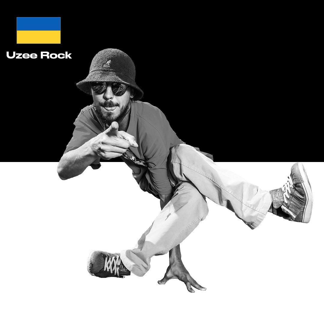 uzee-rock